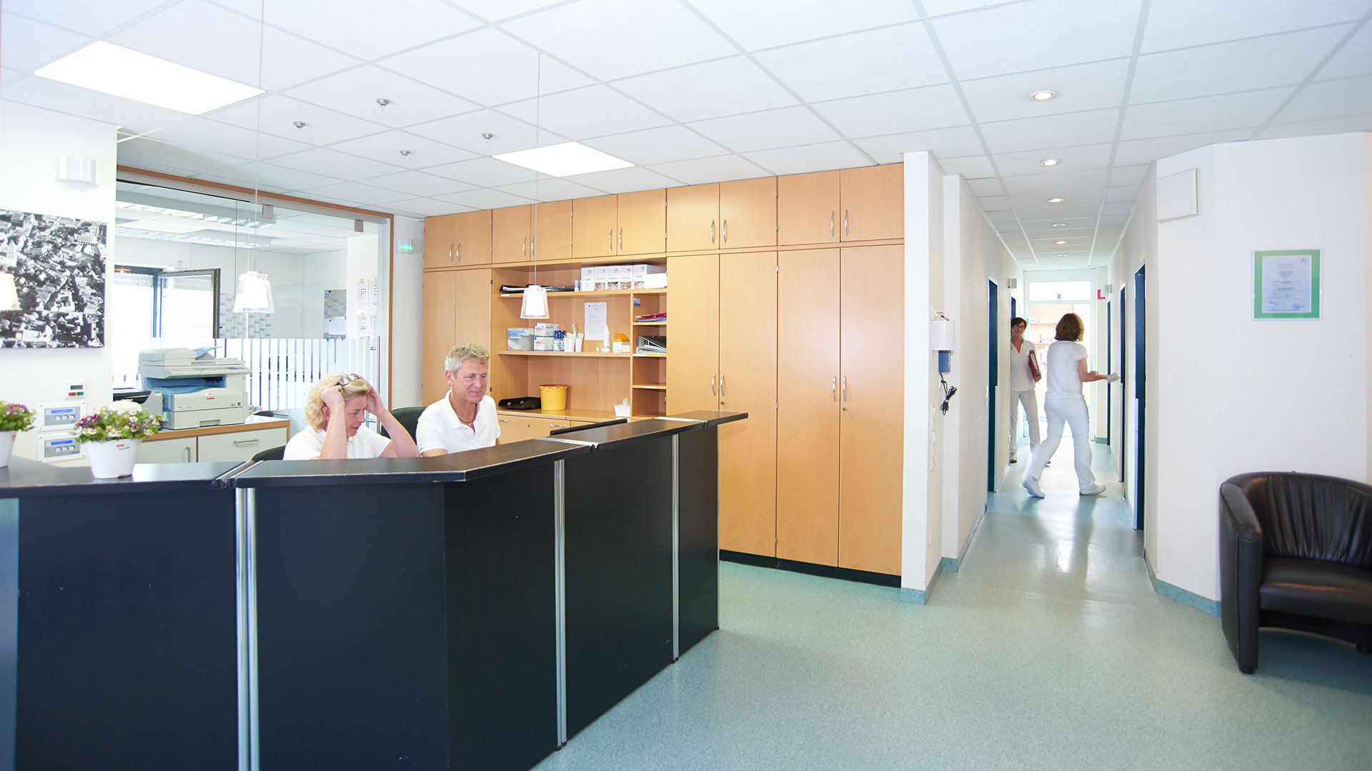 Dialysezentrum Rheine